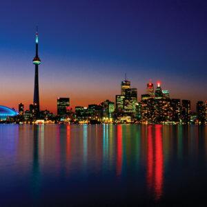 Toronto Visit